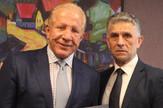 Bedžet Pacoli, Sulejman Ugljanin, Priština, Poseta