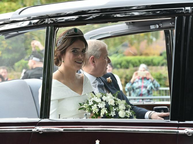 Princeza Eugenija