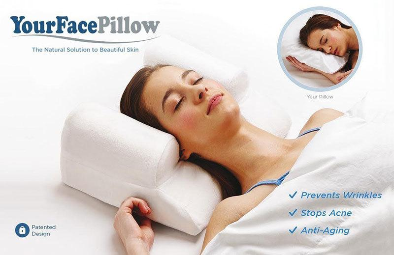 Your Face Pillow