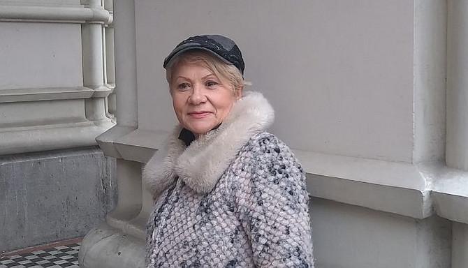 Snežana Oreb