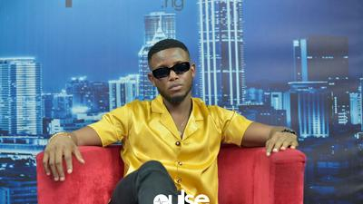 Chike: Pulse speaks with self-acclaimed 'Boo of The Booless' [Interview]