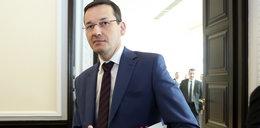 """Morawiecki ułatwi życie tysiącom Polaków. """"To pierwszy krok"""""""