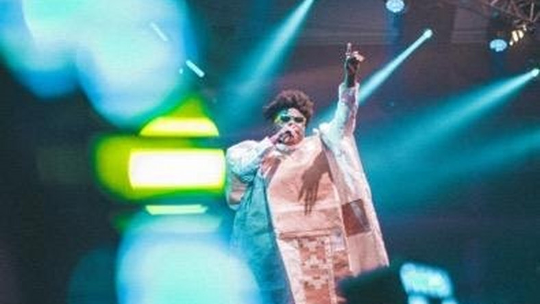 The Billionaire Concert by Teni the Entertainer was all shades of Fun and Glamour