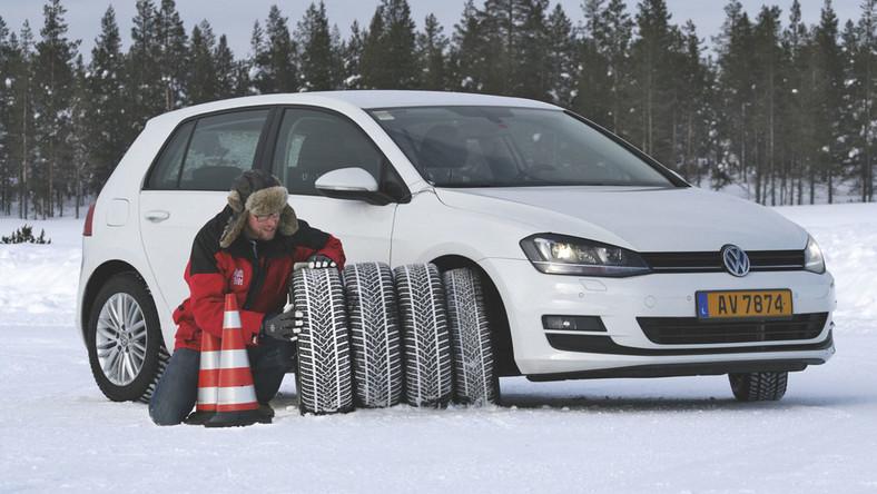 Opony Zimowe Wąskie Kontra Szerokie Sprawdzamy Które Trzymają Lepiej