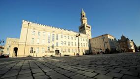 Wieża ratusza w Opolu dostępna dla zwiedzających w weekendy
