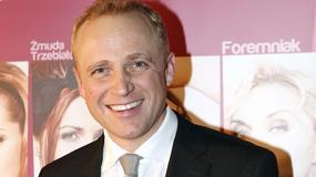 Piotr Adamczyk kończy 40 lat