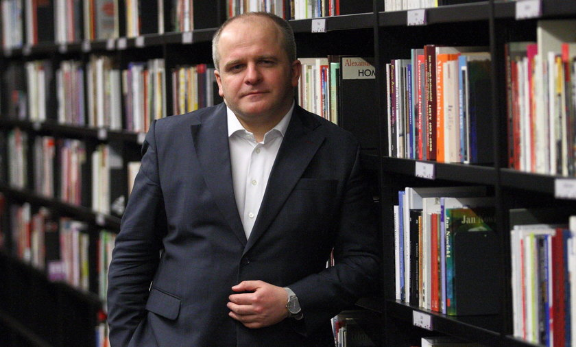 Paweł Kowal o Białorusi