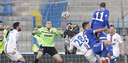 Grzegorz Sandomierski najlepszym piłkarzem marca w T-Mobile Ekstraklasie