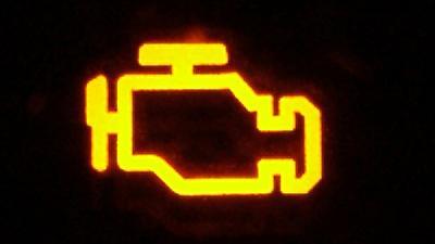 Check Engine - co oznacza ta kontrolka na desce rozdzielczej?