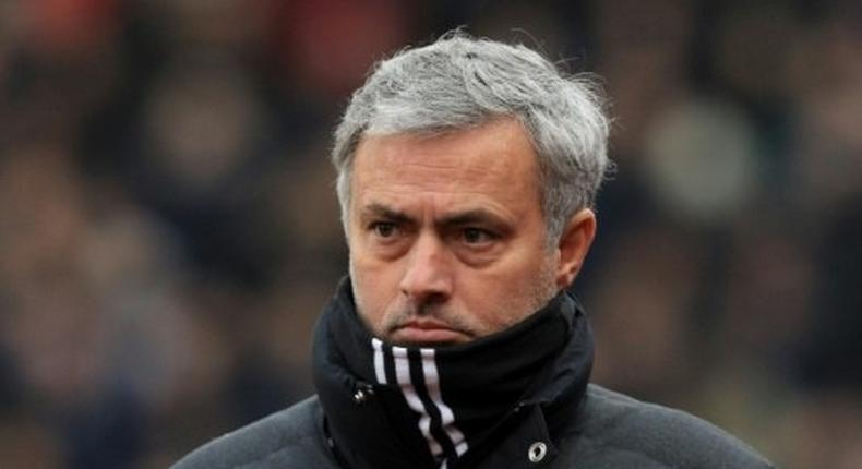 Manchester United manager Jose Mourinho took the helm at Old Trafford in May 2016