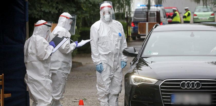Koronawirus w Polsce. Te liczby mogą martwić. Znowu dużo zgonów!