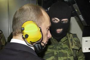 PUTINOVA MREŽA ŠPIJUNA I VOJSKE Ruske ambasade širom sveta su ih pune, a optuženi su da su umešani u NAJVEĆE SVETSKE AFERE