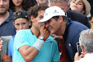 ON JE BROJ JEDAN Da li bi Toni Nadal trenirao Novaka Đokovića: Teško bih mogao da ga odbijem