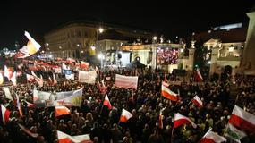 Onet24: Jarosław Kaczyński o wybuchach