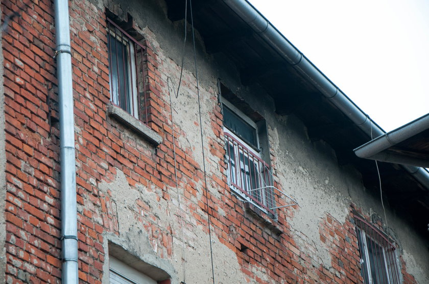 Tragiczny pożar w Inowrocławiu. Rodzina wydała oświadczenie