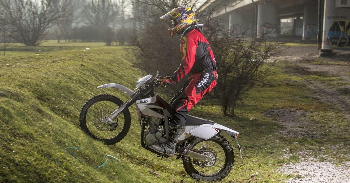 Motogen.pl - testy, nowości, zdjęcia, opinie, porady