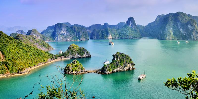Wygraj wycieczkę do Wietnamu!