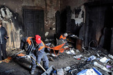Kragujevac gimnazija požar