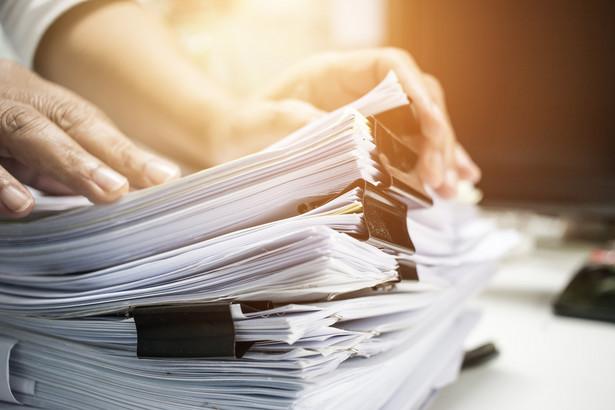 Kancelaria Prezesa Rady Ministrów rozstrzygnęła nabór na kolejne 6 mld zł