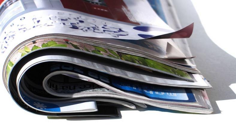 gazety, www.sxc.hu