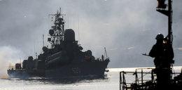 Szturm na ukraińskie porty! Poddają się wojska lądowe!