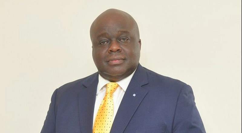 GCB appoints Kofi Adomakoh as new MD; he replaces Ray Sowah