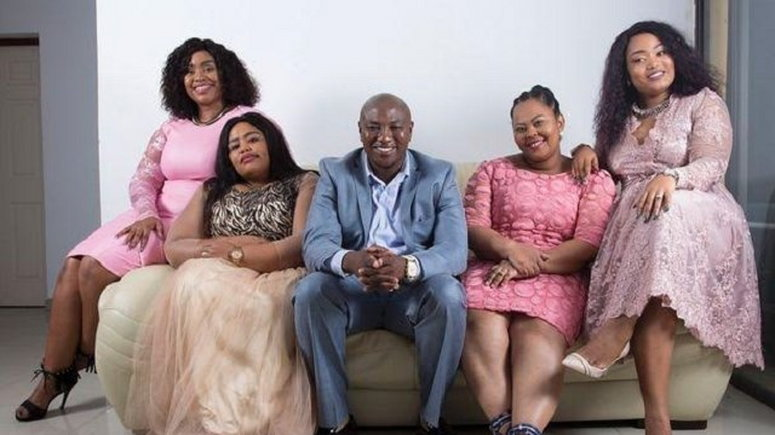 Image result for Africans that polygamy