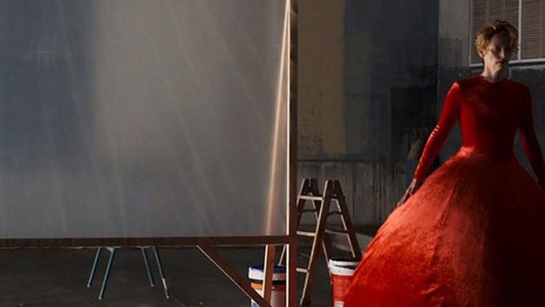 Tilda Swinton w filmie Pedro Almodovara