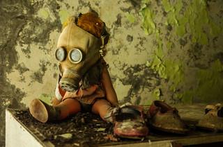 Katastrofa w Czarnobylu wydarzyła się w specyficznym momencie historii Związku Sowieckiego. Niemal w chwili jego upadku [WYWIAD]