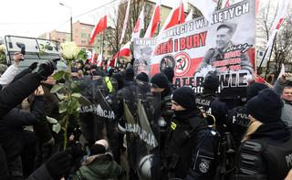 'Gloryfikacja zbrodniarzy'. Radni Hajnówki przeciw upamiętnianiu 'Burego'