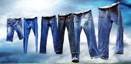 Eksperci apelują: nie pierzcie zbyt często swoich dżinsów!