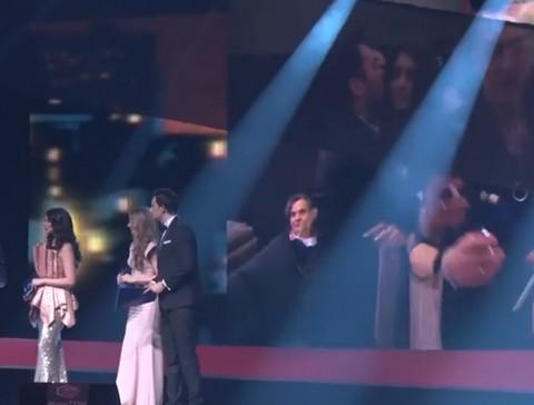 Plejbek skandal na Beoviziji?! 'SVI SMO OSIM NJIH PEVALI UŽIVO'!Video