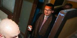 W PiS wrze po aferze KNF. Prezes zdecydował o losie premiera Morawieckiego!