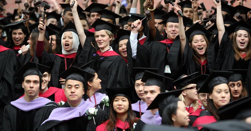 Podczas tegorocznej edycji festiwalu będzie można dowiedzieć się m.in., co można zrobić, by z polskiego liceum pójść prosto na Harvard