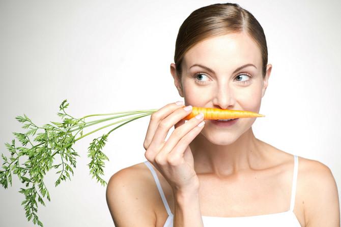 Ne zaboravite na kraljicu povrća - šargarepu