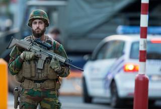 Zamach w Brukseli: Sprawca został 'zneutralizowany' i nie żyje