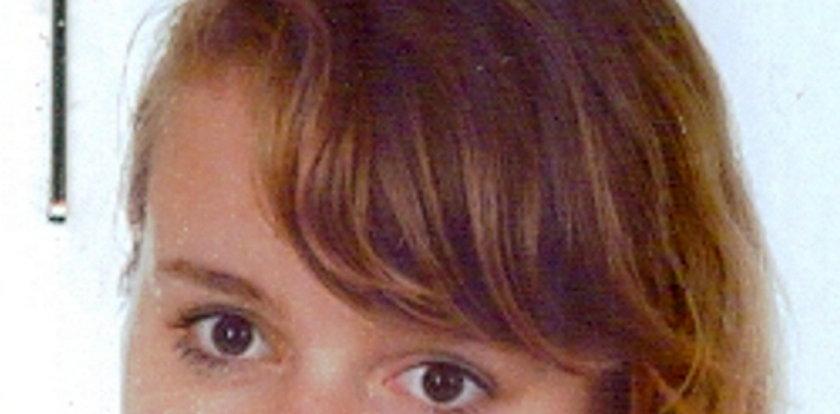Zaginęła Daria Pietrzykowska z Łodzi. Nastolatki szuka policja