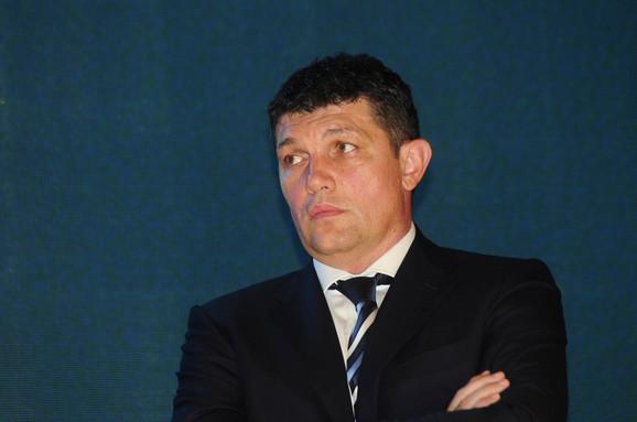 Gordan Petrić