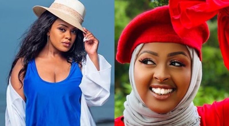 Different styles to rock your hat from these celebrities (Photos)