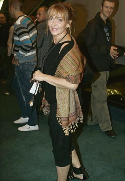 Vesna Trivalić: Jedva čekam da se vratim glumi