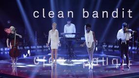 """Clean Bandit przedstawia """"Stronger"""""""