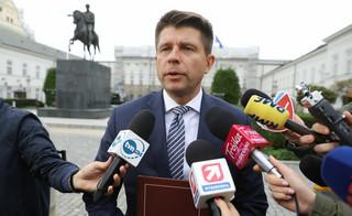Petru: W reformie sądownictwa chodzi o podział 'łupów'