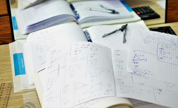 Matura matematyka