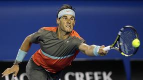 Rafael Nadal - Stanislas Wawrinka
