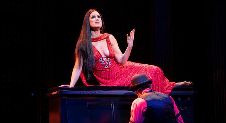 'King Kong' and 'Cher Show' musicals announce closings
