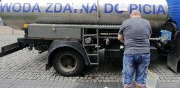 Zakaz spożywania wody w 22 miejscowościach. Wykryto groźne bakterie!