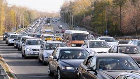 Wjazd do centrum Warszawy może kosztować nawet 30 zł!