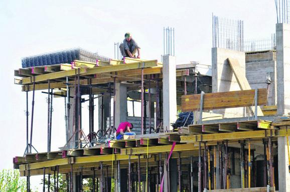 Građevinari traži bolje uslove za rad u inostranstvu