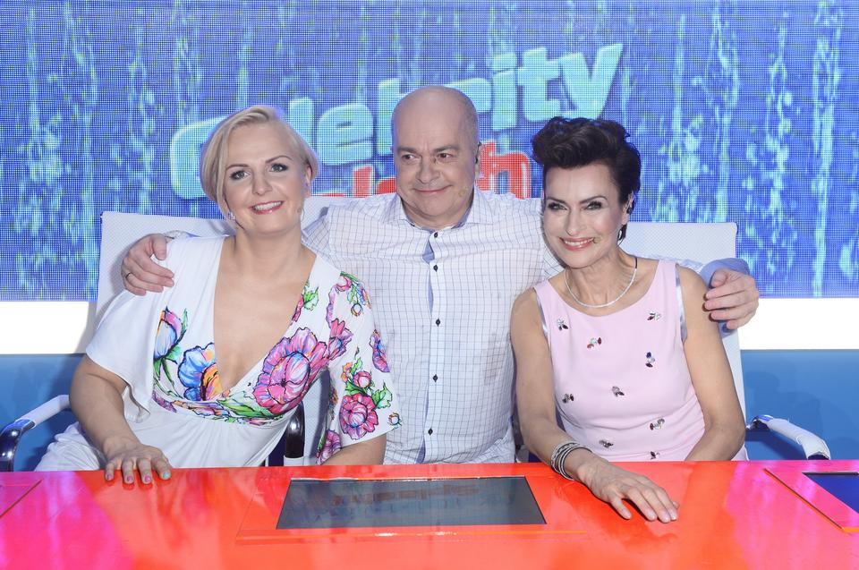 "Finał ""Celebrity Splash!"""