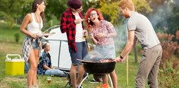Lubisz grillować? Poznaj najlepsze przepisy na dania z rusztu
